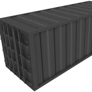 Containers - L E M Egypt